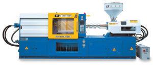Термопластавтоматы позволяют лить детали массой от 60 гр. до 2500 гр. (до 1 метра длиной)