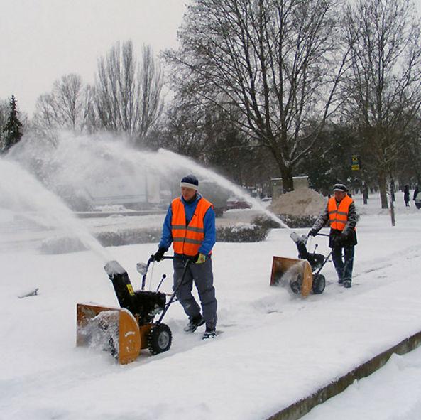 Скребок со шнеком для уборки снега цена