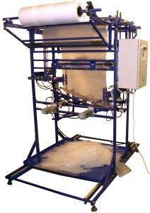 автомат для полиэтиленовых пакетов
