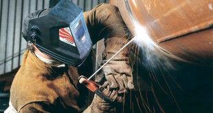 электросварка для разных металлов