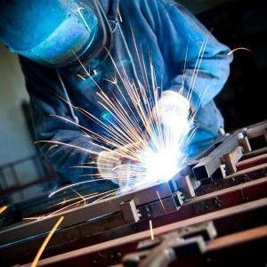 Сварка металлоконструкций любых сложностей доступна в СПб