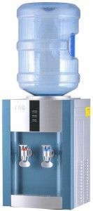бутилированная вода кулер