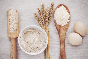 ингредиенты хлеба