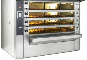 промышленная печь для хлеба