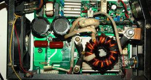ремонт сварочных аппаратов