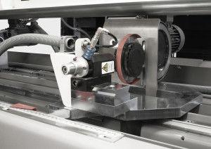 Аппарат для обрезки кромок