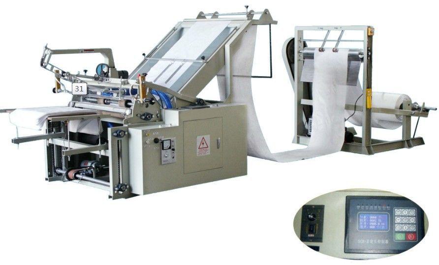 Линия для производства прокладок из целлюлозы
