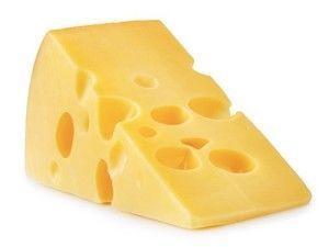 Сыр - калорийный продукт