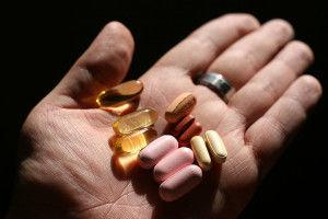 В корма для животных нужно добавлять витамины