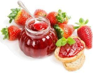 фруктовая начинка для карамели