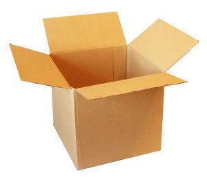 гофрокартонный ящик