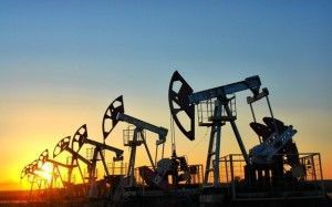 Процесс добычи нефти