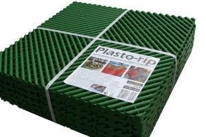 плитка тротуарная пластиковая