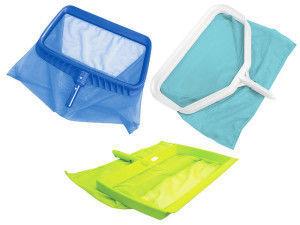 сачки для чистки бассейнов