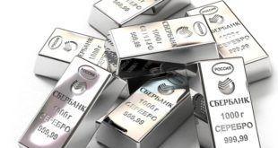 Добыча драгоценных металлов в мире набирает обороты