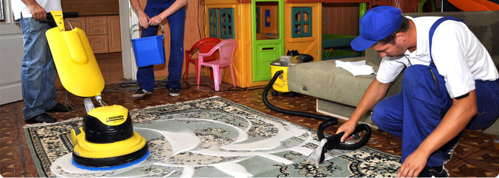 Химчистка мягкой мебели и ковров специалистами дает гарантию качества