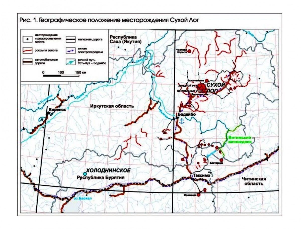 Золото сибири: добыча в алтайском крае и в иркутской области.