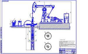 Оборудование для одновременно-раздельной добычи нефти из двух разобщенных пластов