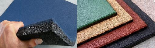 Производство резиновой плитки из покрышек очень выгодный бизнес