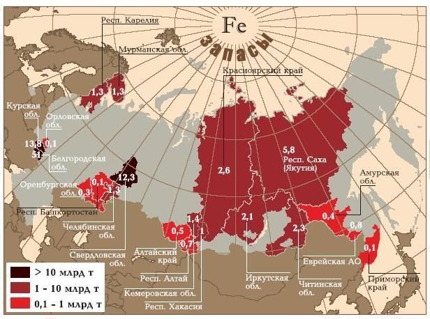 Fantastic Hub железной руды месторождение из в Одного мире крупнейших much