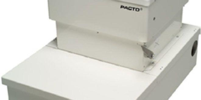 Безводный биотуалет Danfo Pacto