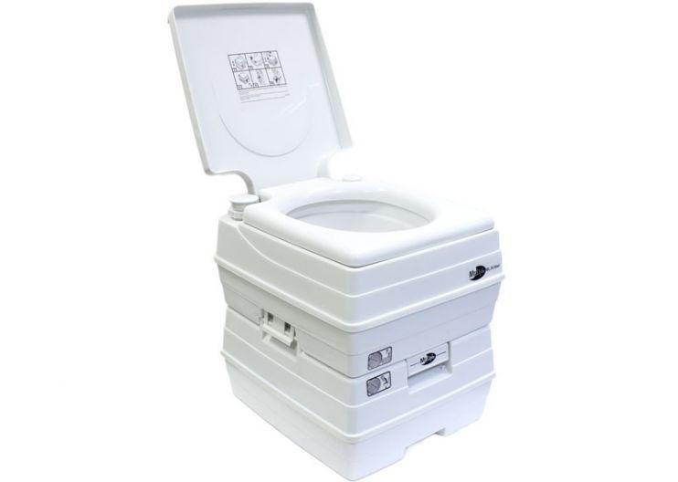 Биотуалет Sanitation Equipment Limited Mr. Little Ideal 24