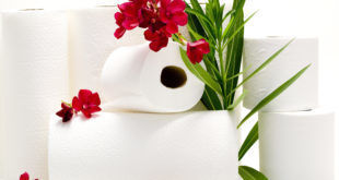 Бумага для биотуалета