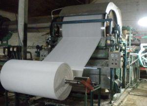 Бумагоделательная машина. БДМ