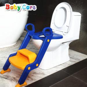 Лестница на туалет для детей