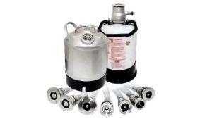 Моющее и дезинфекционное оборудования для кег
