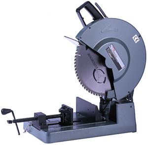 Настольная маятниковая пила по металлу (дисковый механизм)