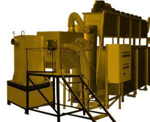 Оборудование для сортировки и переработки отходов Sifania