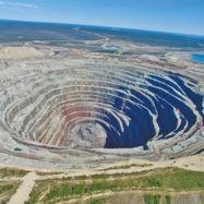 Разработка месторождений ископаемых открытым способом
