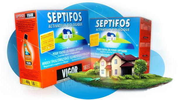 Septifos Vigor