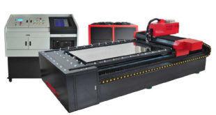 Станок лазерной резки металла TST-FC3015 500W