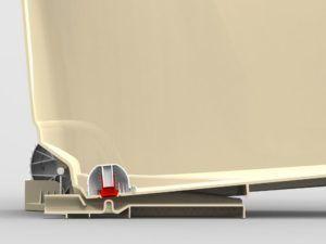Торфяной биотуалет для дачи Piteco 905 с дренажной системой