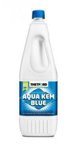 АкваКемБлю (обьём 2 литра)