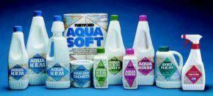 Aqua Kem Blue от компании Thetford