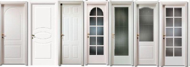 """Большой ассортимент поможет выбрать дверь """"по карману"""""""