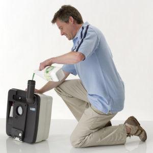 Дезинфицирующая жидкость Thetford Aqua Kem Green для нижнего бака биотуалета