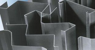 Гибка металла (листы)