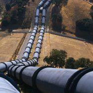 Анализ и статистика добычи нефти в США
