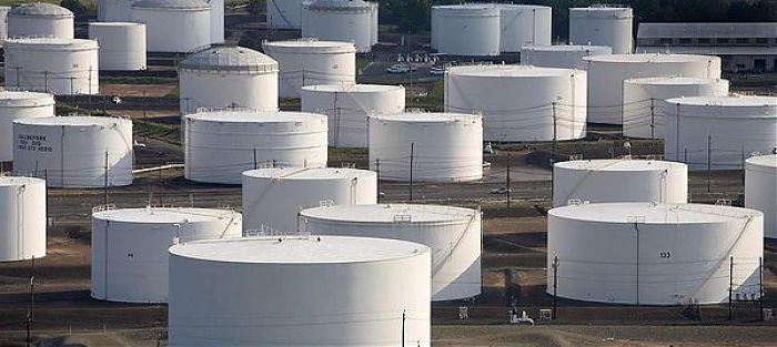 Нефтехранилища