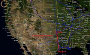 Нефтепровод Seaway