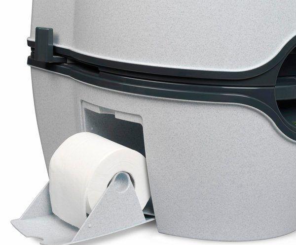 Porta Potti Excellence с бумагодержателем