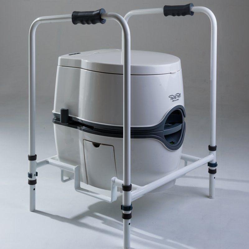 Портативный туалет Thetford Porta Potti Excellence