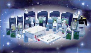 Препараты для дезинфекции