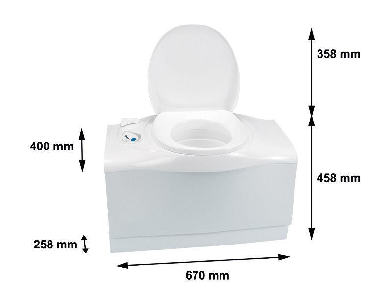 Биотуалет для дома инструкция