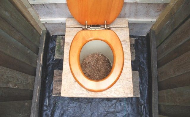 Торф должен покрывать 2-3 см дна резервуара