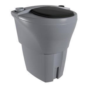 Торфяной туалет Kekkila Термотуалет 230 л